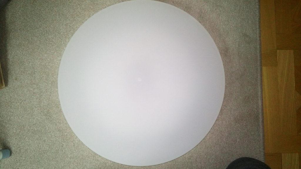 アイリスオーヤマ LED シーリングライト 6畳 CL6D-5.0