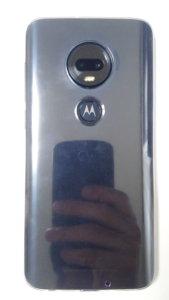 Motorola moto g7 plus 純正ケース