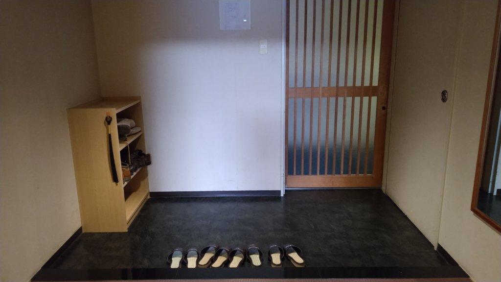 定山渓万世閣ホテルミリオーネ 和室の部屋