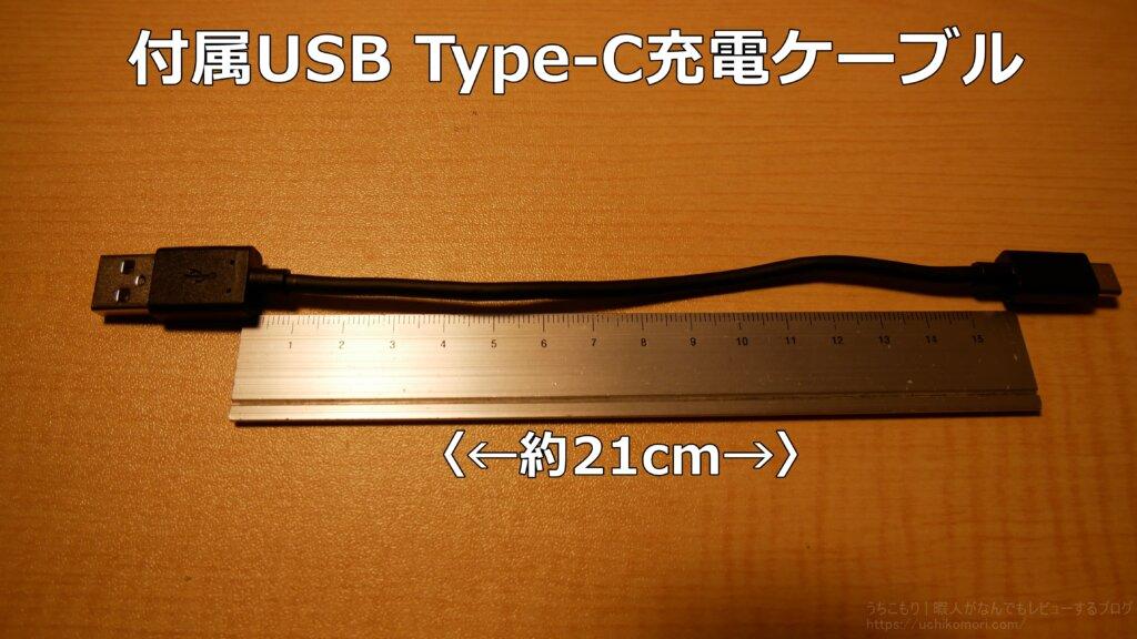 SONY WI-C310 USB Type-C 充電ケーブル