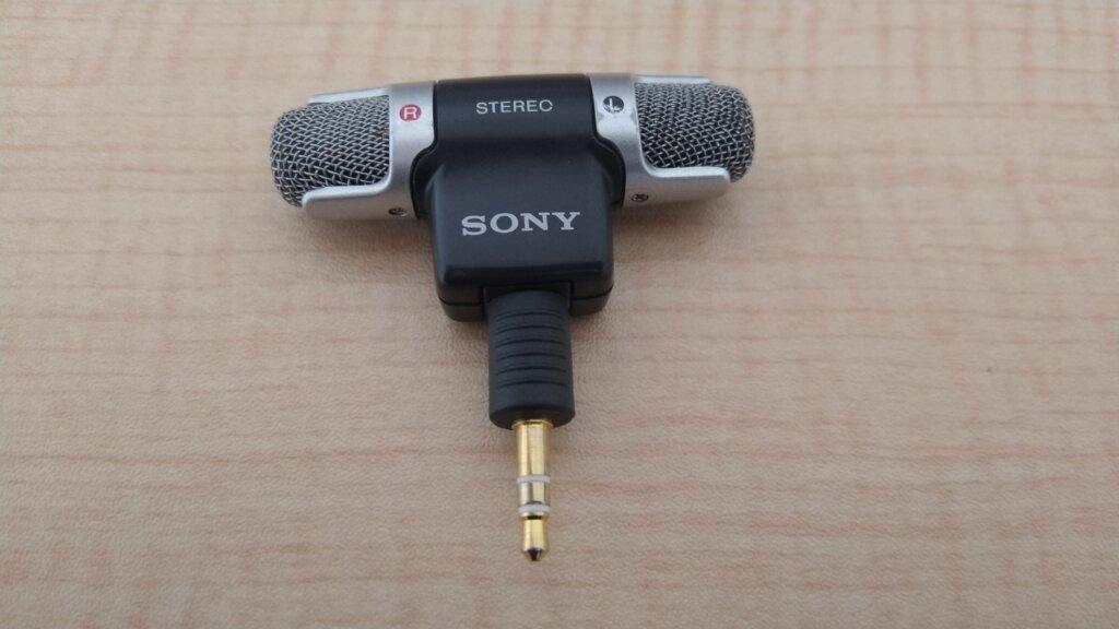 カメラ用マイク