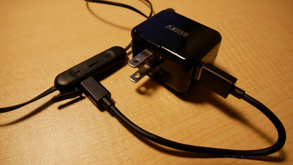 SONY WI-C310 USB Type-C 充電器