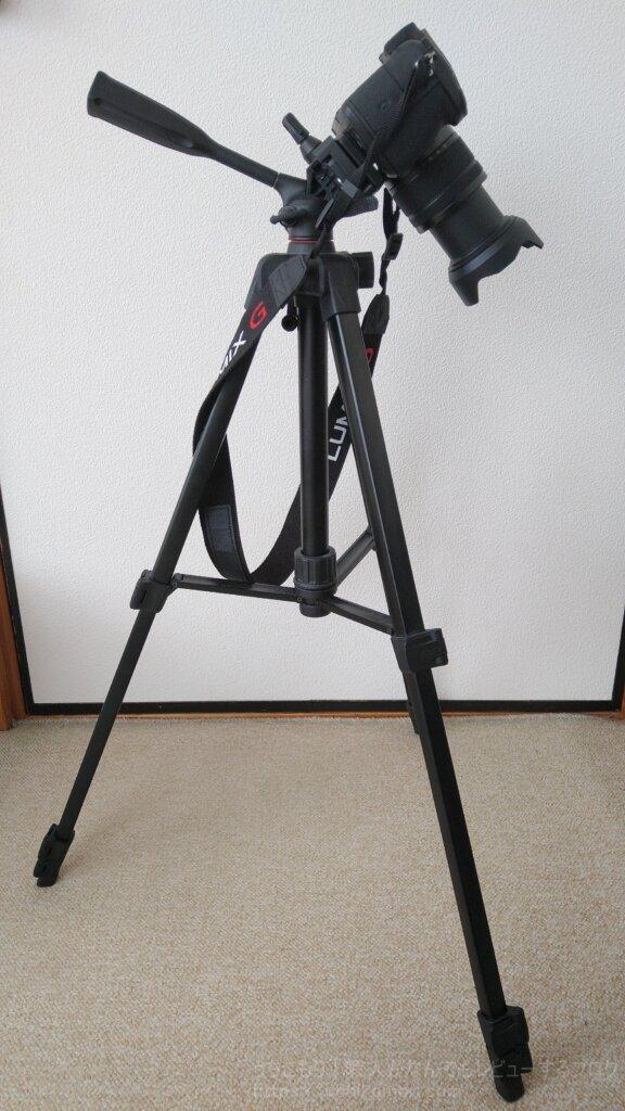 SLIK GX6400 ミラーレス一眼カメラ