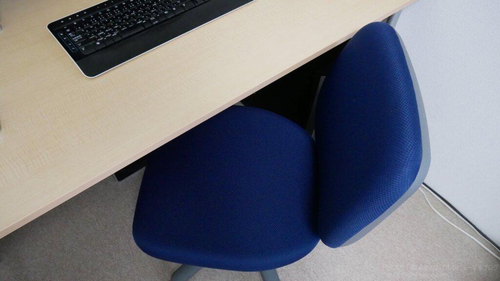 パソコン用チェアにはオフィスチェアをオススメする理由